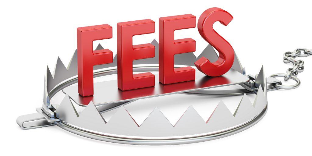 Title Loan Fees